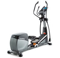 nordic track elliptical review