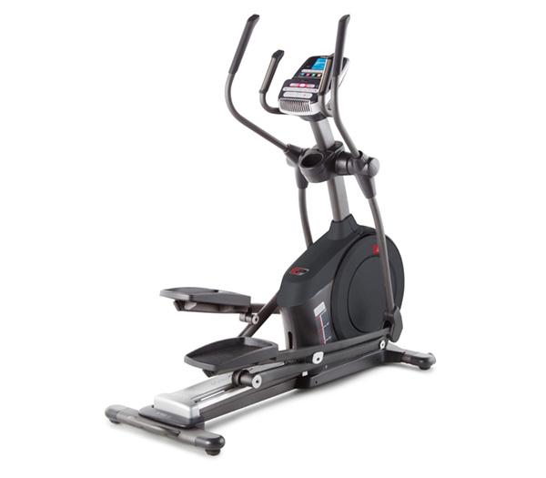 Proform 710 Elliptical Trainer Review