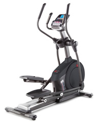 Proform 710 elliptical trainer