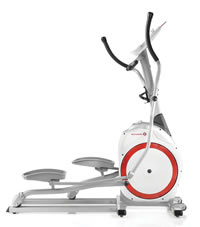 Schwinn 420 elliptical trainer