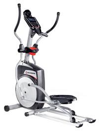 Schwinn elliptical trainer