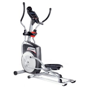 Schwinn 431 elliptical trainer review