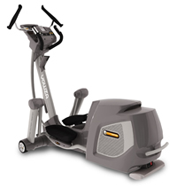 Yowza elliptical trainer review