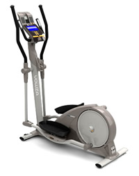 yowza largo elliptical traine
