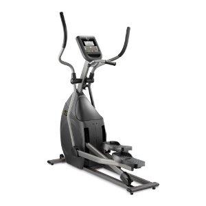 Horizon elliptical trainer