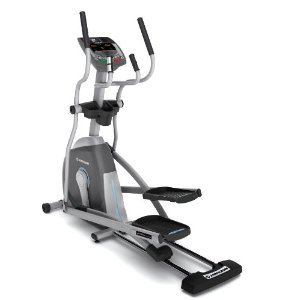 Horizon elliptical trainer review