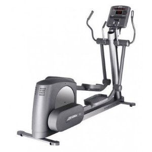 life fitness elliptical traine