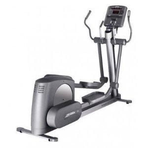 life fitness elliptical traine