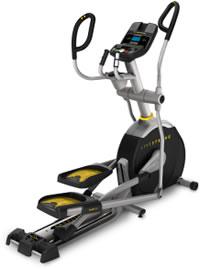 Livestrong elliptical trainer