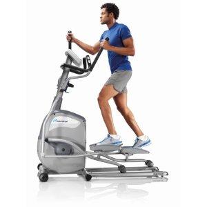 Nautilus elliptical trainer revie