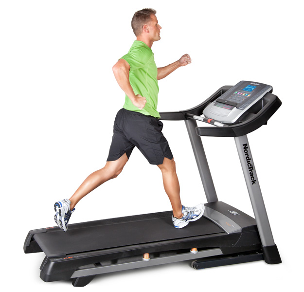 Treadmill Better For Knees