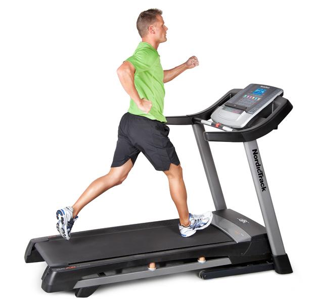 elliptical vs treadmill - treadmil