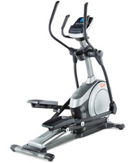 Nordictrack E5.7 elliptical traine