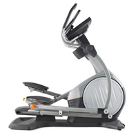 elliptical reviews - nordic track