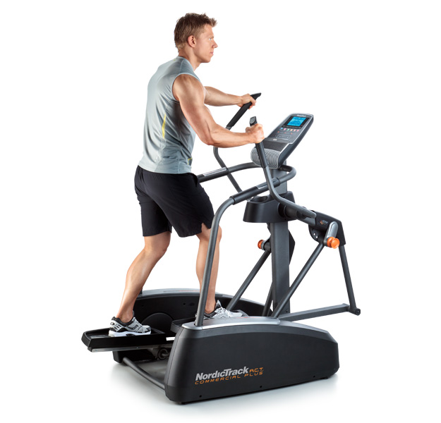 NordicTrack ACT Elliptical Trainer Review