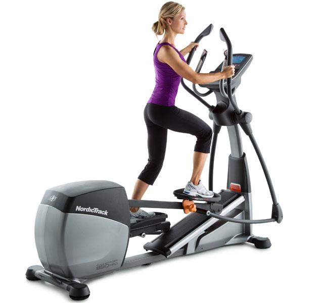 Treadmills vs. Elliptical Trainers
