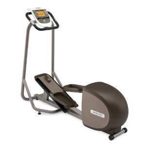 precor elliptical trainer revie