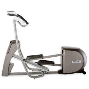precor elliptical traine