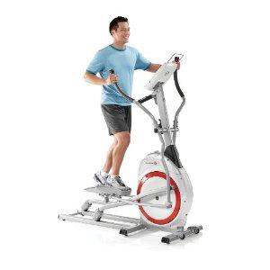 schwinn 420 elliptical traine