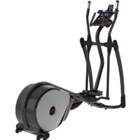Smooth CE 3.6 Elliptical Trainer