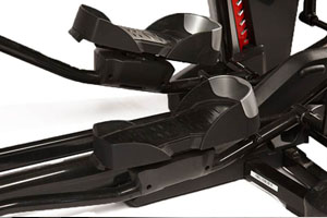 smooth agile dmt trainer footpedal