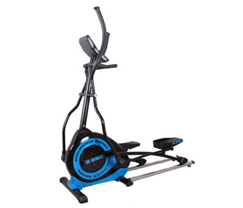 trupace e250 elliptical trainer
