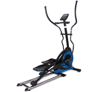 trupace e200 elliptical traine