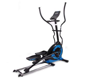 trupace e250 elliptical trainer